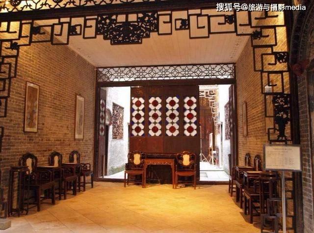 澳门首代赌王的豪宅,奢华别致风格独特,还是国家级文化遗产!