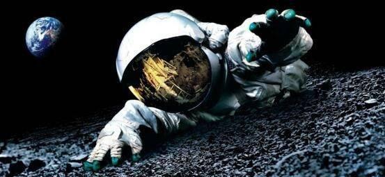 阿波罗18号是真的吗?事实上 真正的登月计划是在1970年7月的美国