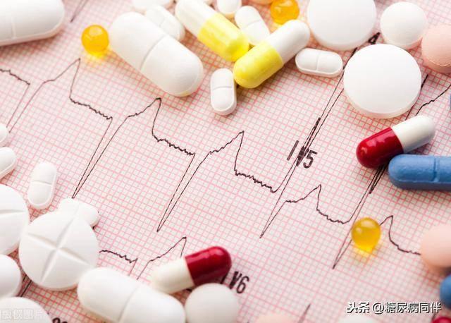 原创糖尿病人常吃二甲双胍伤累吗?研究结果出乎意料
