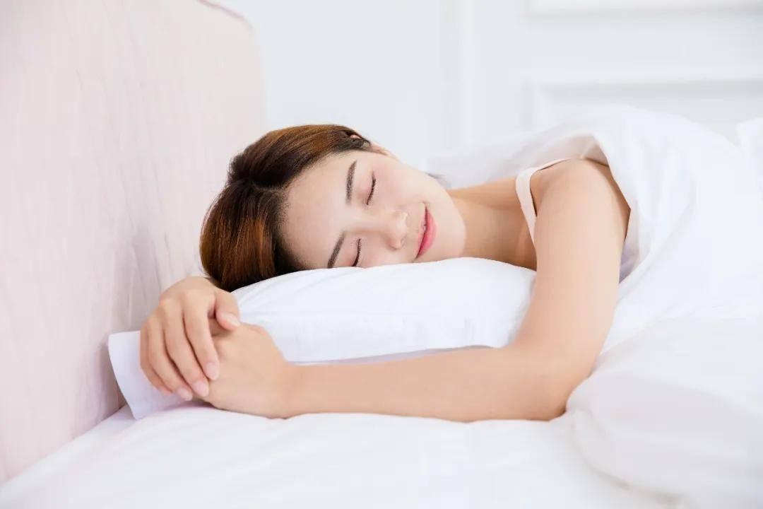 倩狐:睡觉对减肥的影响有多大?赶紧收藏起来吧!