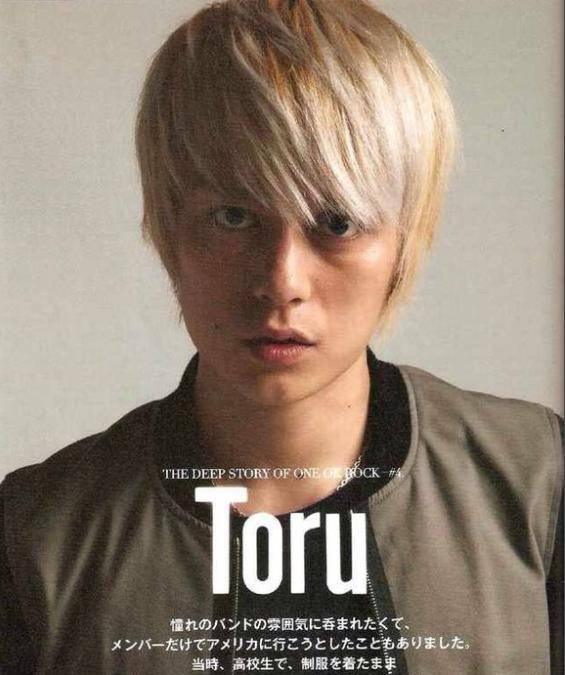 原创 one ok rock组合成员Toru确认感染新冠,队友身体状况良好