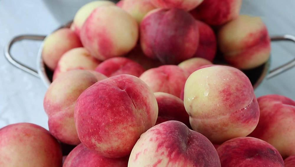 三伏天,此碱性水果应多吃,营养极高,才2块钱一斤,不懂亏大了