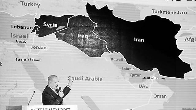 中东再起硝烟,以色列开启双线作战,将战火点燃到黎巴嫩境内!