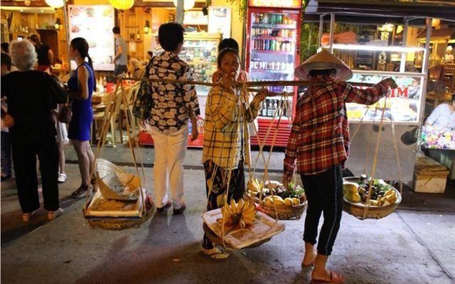 越南人很困惑:我们几乎不吃这种水果。
