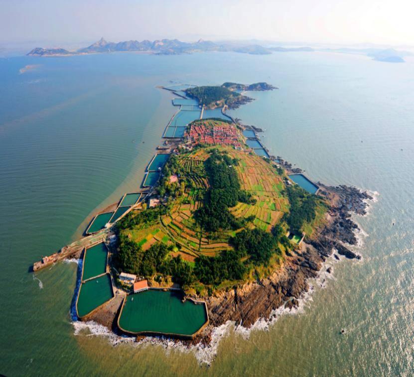 紧抓发展机遇,威海文旅产业投资正当时