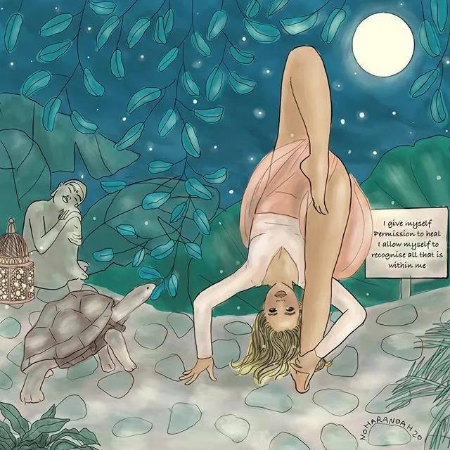 初练瑜伽有困惑?了解并掌握七个要点,助你轻松进阶拥有优美身材