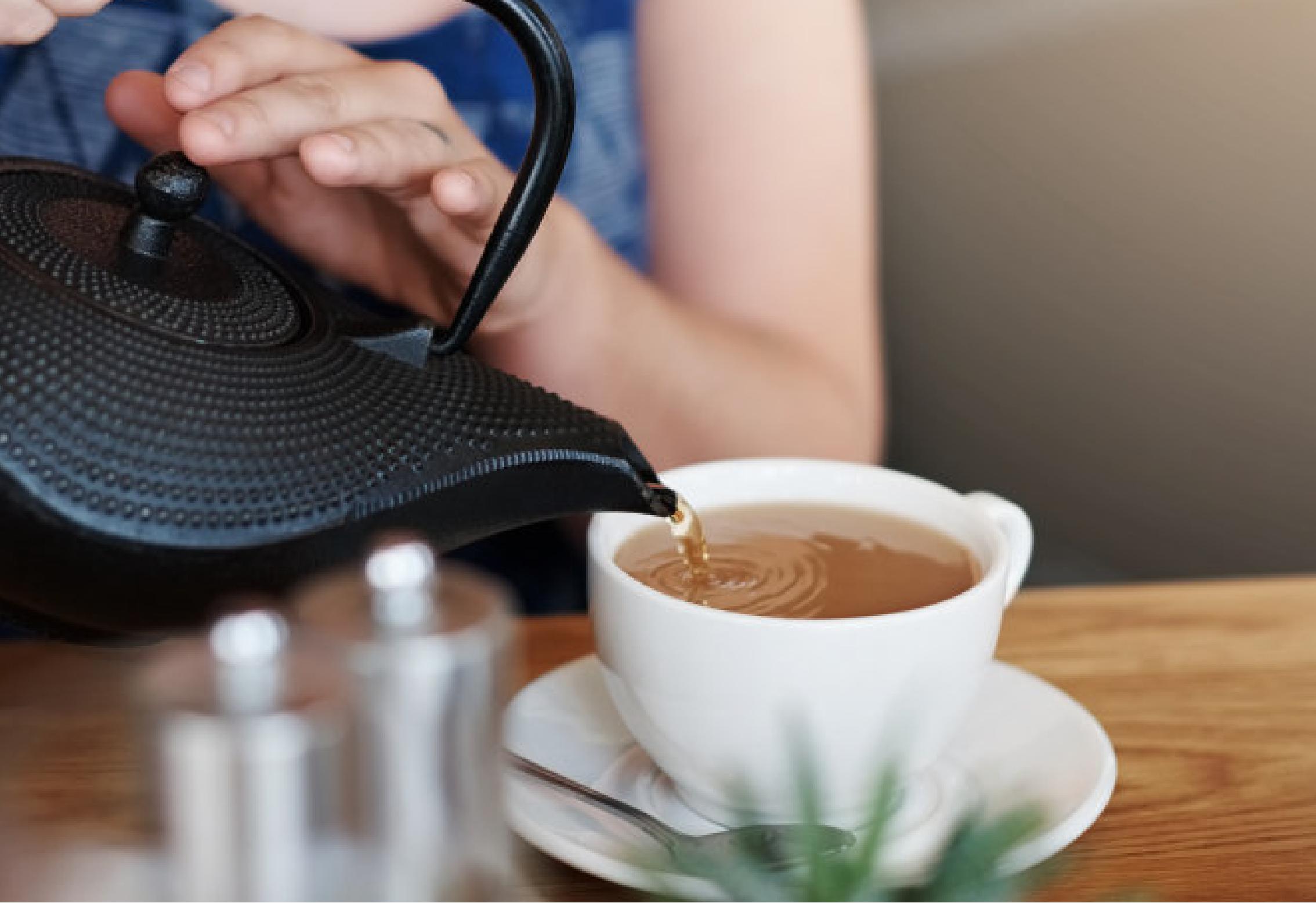 【 尿酸高喝什么茶降尿酸】_如何喝茶_注意事项-大众养生网