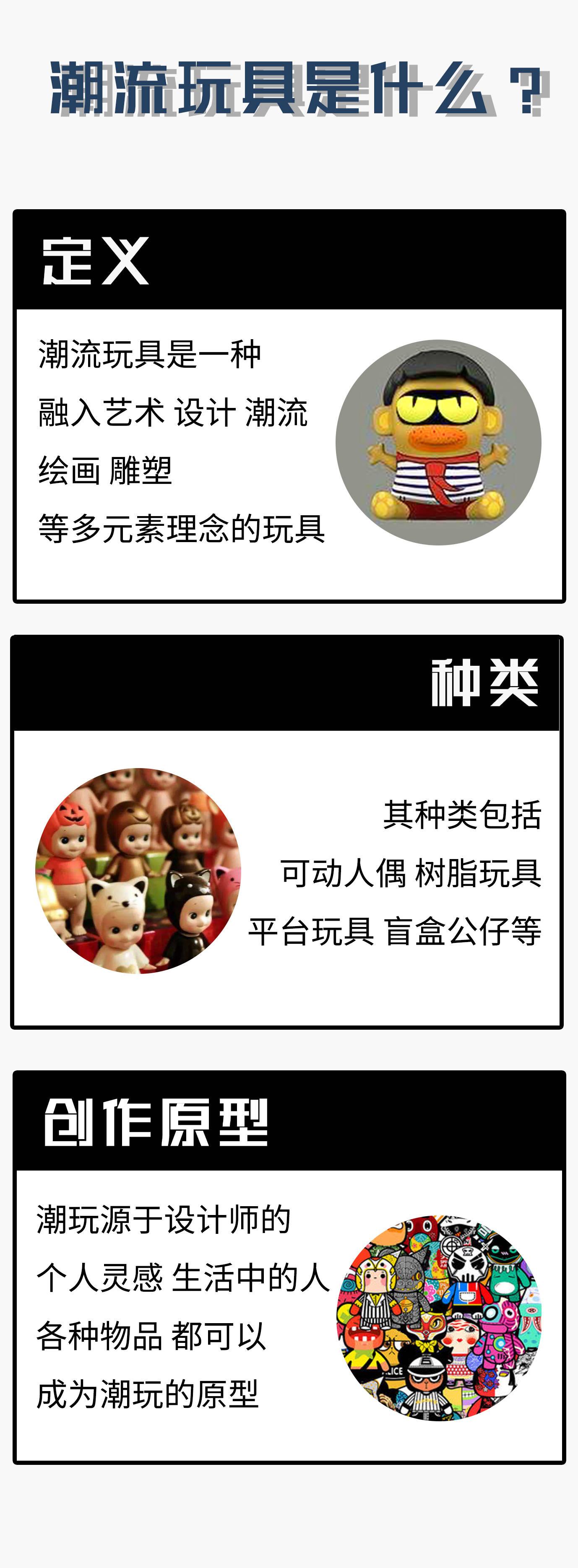 第18届ChinaJoy现已开幕,潮流玩具为什么能卖出天价?