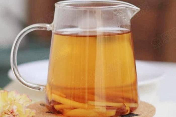 """湿气的""""大克星"""",每天喝一杯,湿气排得一干二净,体重也轻了"""