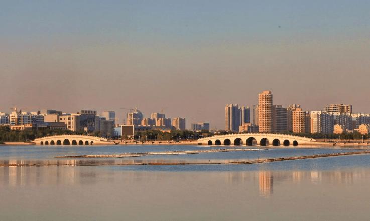 山东省三大城市角逐:东营、泰安和滨州,谁能率先进入前十名呢?