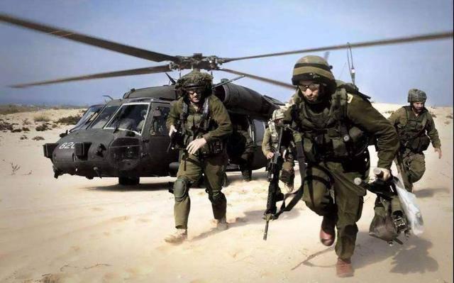 4名武装分子入境埋雷,被以直升机当场击毙,美俄:请保持克制