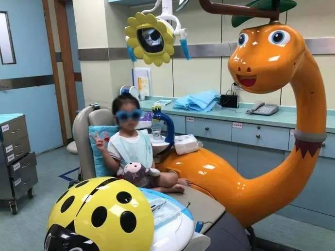 深晚报道|迎来暑假儿童就诊潮 罗湖医院儿童口腔科提供一站式温馨服务