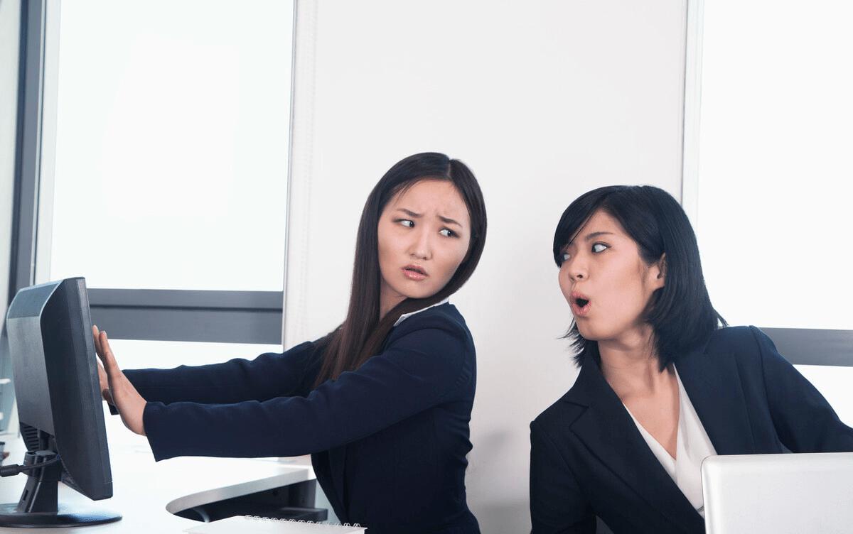 """职场上喜欢说三句话的同事,不是情商低就是心眼太坏,记得""""绕路走"""""""