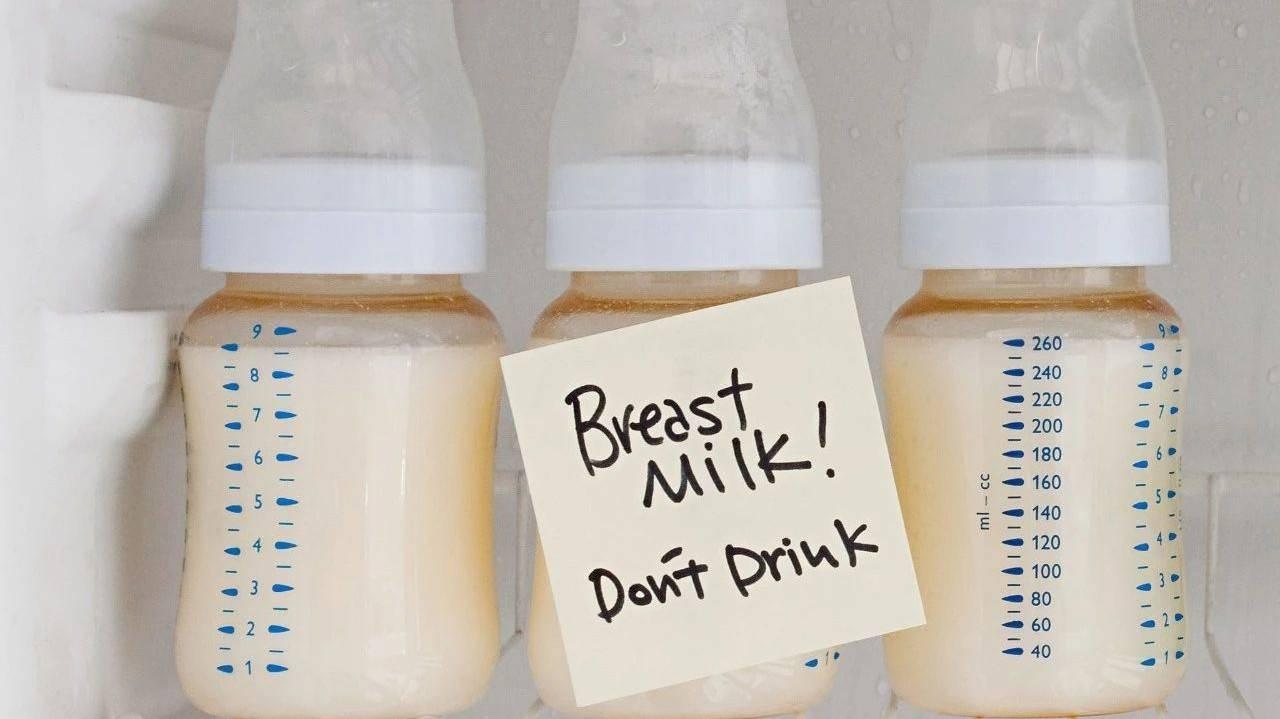 世界母乳喂养周 | 母乳代用品可以替代母乳吗?