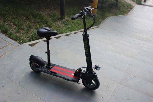 电动滑板车CMA质检报告办理流程