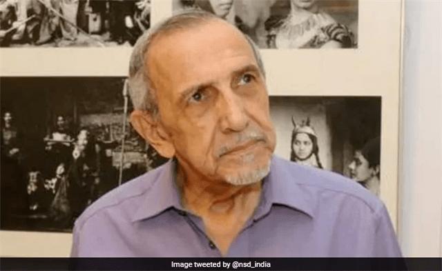 印度娱乐圈再传噩耗,传奇演员阿尔卡齐突发心脏病去世享年94岁
