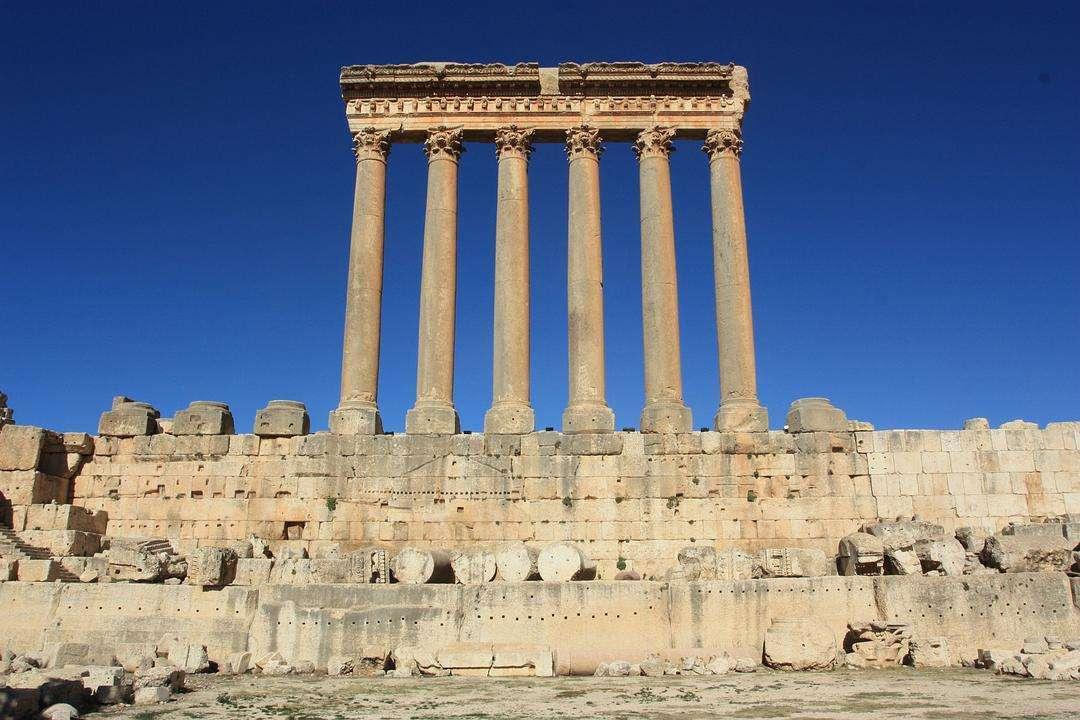 今日新鲜事:黎巴嫩首都贝鲁特,是一座什么样的城市?-第3张图片