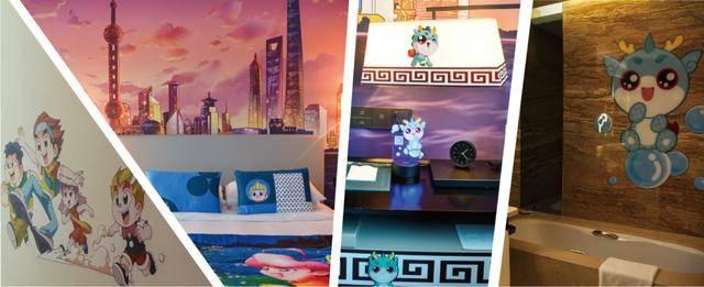 1号站娱乐平台注册:上海世茂凯悦酒店:携手《大中华寻宝记》打造主题IP房