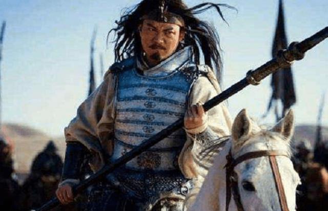 三国蜀汉武士之一,曾经打败韦艳的他,为什么