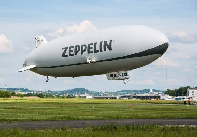 k5电竞官网:科学家们表明,飞艇可能会成为一种重要的交通工具! 世界著名科学家小时候表现
