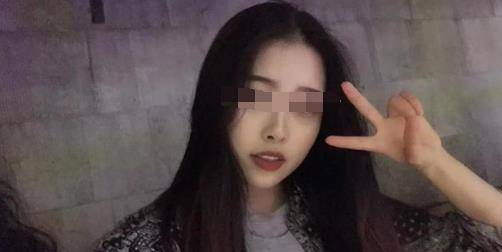 南京女大学生被男友谋杀 两人不是同班同学系在社会认识