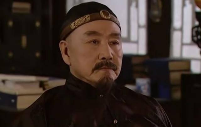 雍正王朝:四爷继位当晚为什么要回自己的府邸,主
