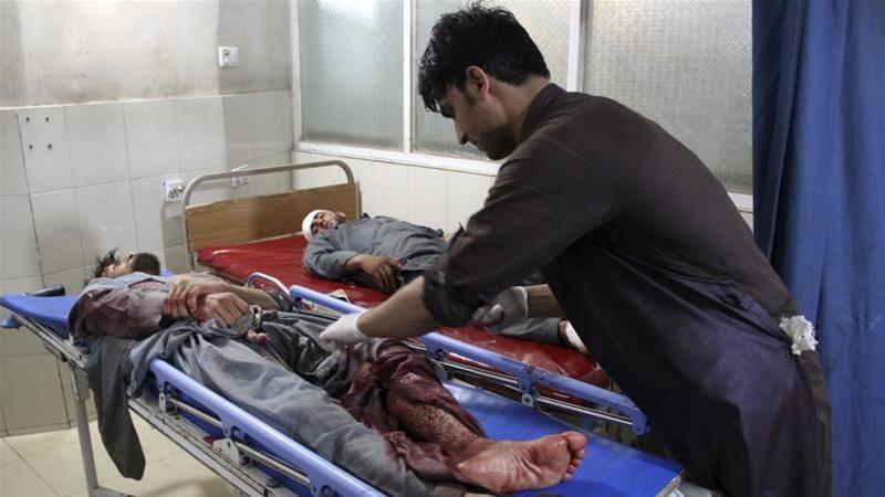 """阿富汗监狱遭袭29人死亡 """"IS""""极端组织缘何如此猖狂?"""