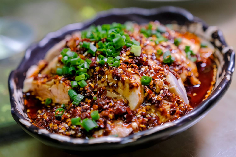鹭岛川菜推荐|这么燥的夏天,吃点辣的解解毒