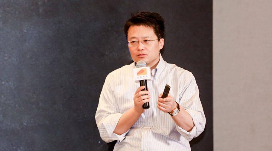凯鹏华盈:当年刘强东对周炜的认可,让凯鹏华盈有机会投