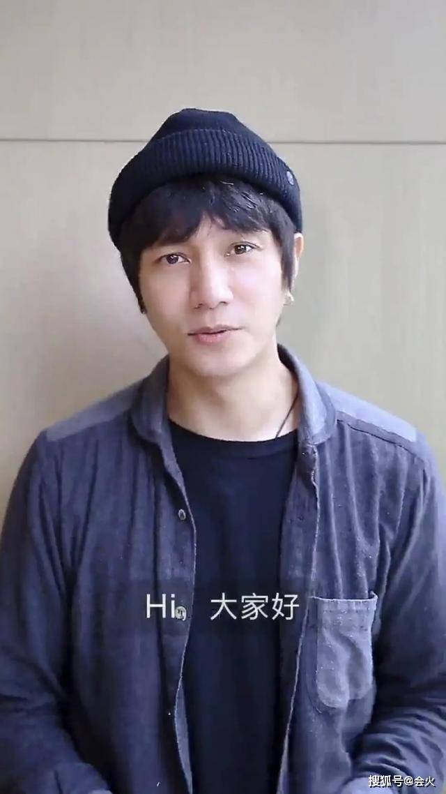 44岁陈坤国字脸变化太明显,与周迅合体默契十足,陈伟霆惨遭忽略
