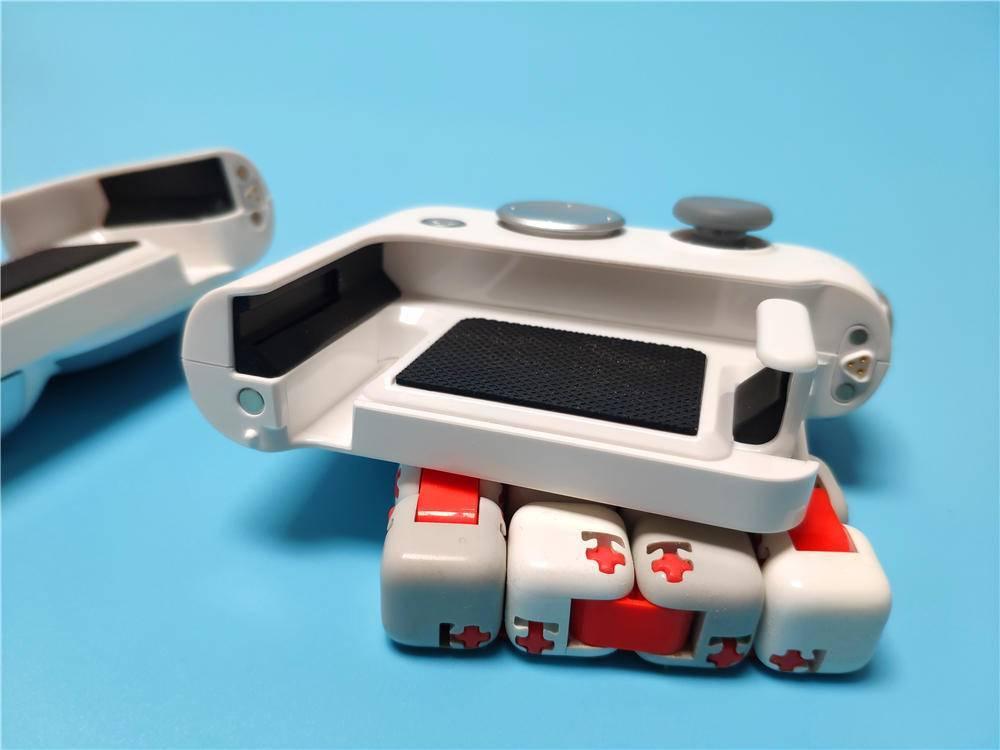 北通G2手机游戏手柄开箱评测 吃鸡自动压枪 王者一键连招插图5