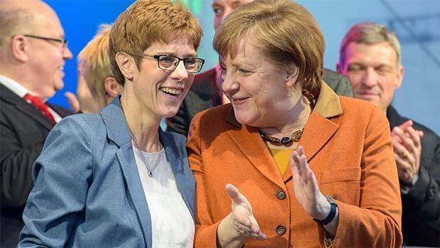 """卡伦鲍尔:德国未来的""""掌门人"""",能否带领德国""""独立""""?_德国新闻_德国中文网"""