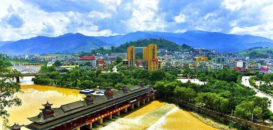 云南临沧唯一的单字县,人口超