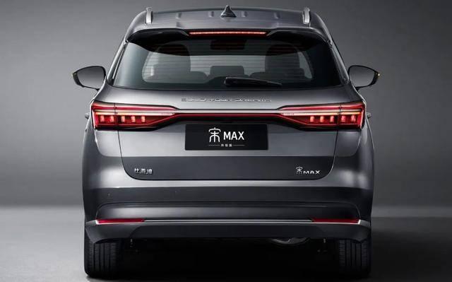 2021比亚迪歌MAX上市,设置进行了升级,但遗憾的是有几个明显的硬伤。