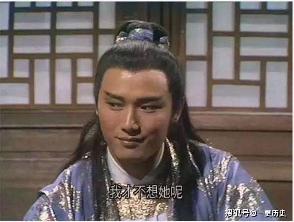 杨康得知自己身世后,为何还要认贼作父?不仅是为了荣华富贵