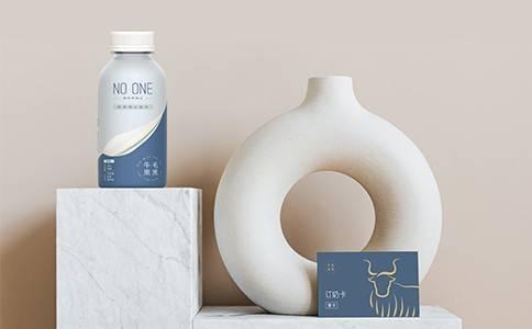 深圳牛毛黑黑食品科技有限公司:酸奶为