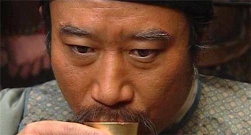 """水浒传最聪明""""三人组"""":处处和宋江作对,结果却全都得了善终"""