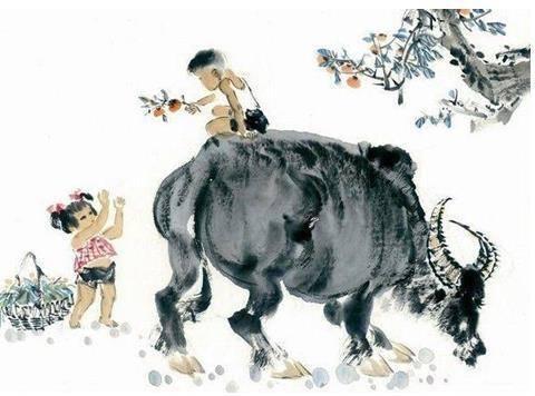 中国的十二生肖在未来越有福气,现在的