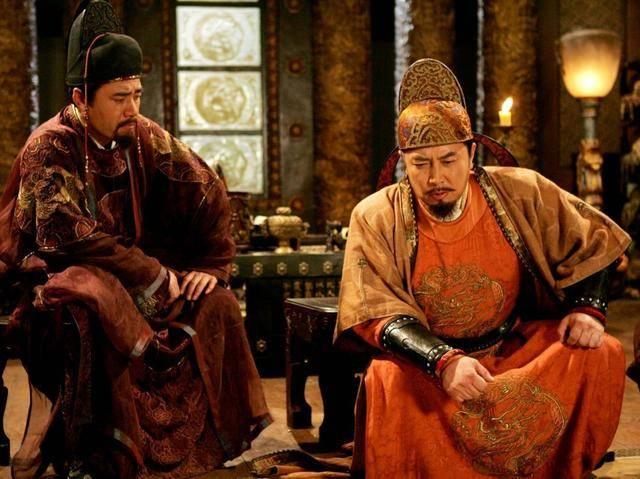 阎王为何向李世民索要南瓜,你看如来说过什么话