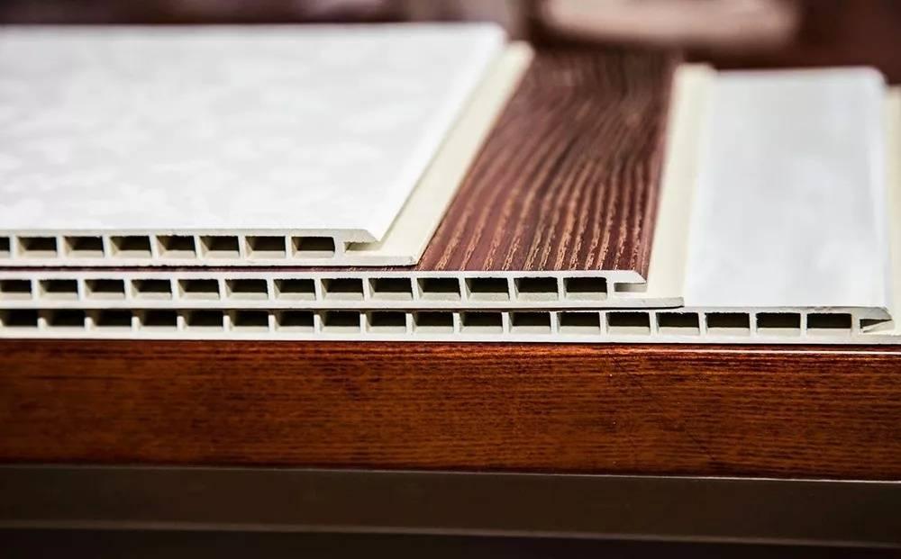 偷工减料?竹木集成墙板为什么中间是空心的?