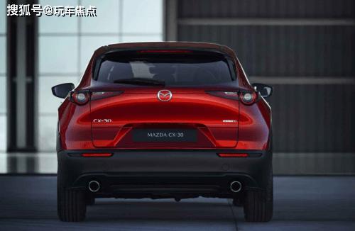 """SUV销量榜出炉,长安马自达CX30将带你走出选车的""""泥潭""""!"""