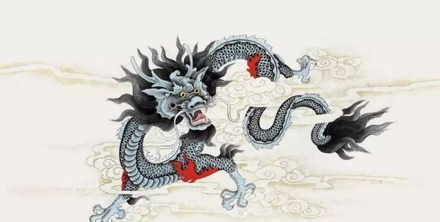 属于龙的人也是很霸气的人 生肖有龙