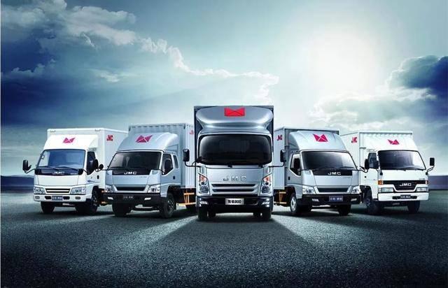 4m2高性价比轻型卡车选择,江铃顺达可拉即跑