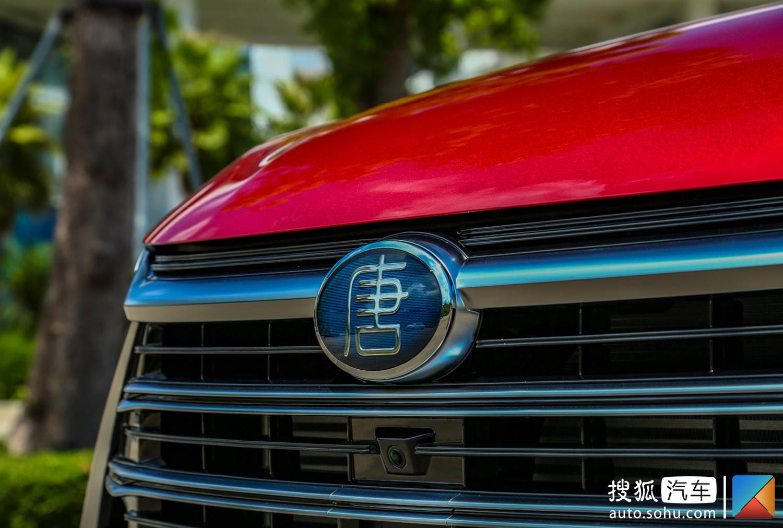售价16.58-31.48万元 2021款比亚迪唐系列车型正式上市