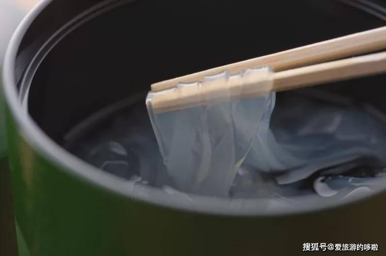 个人私藏甜品大放送:只属于夏天的9种日式点心,动心有没有