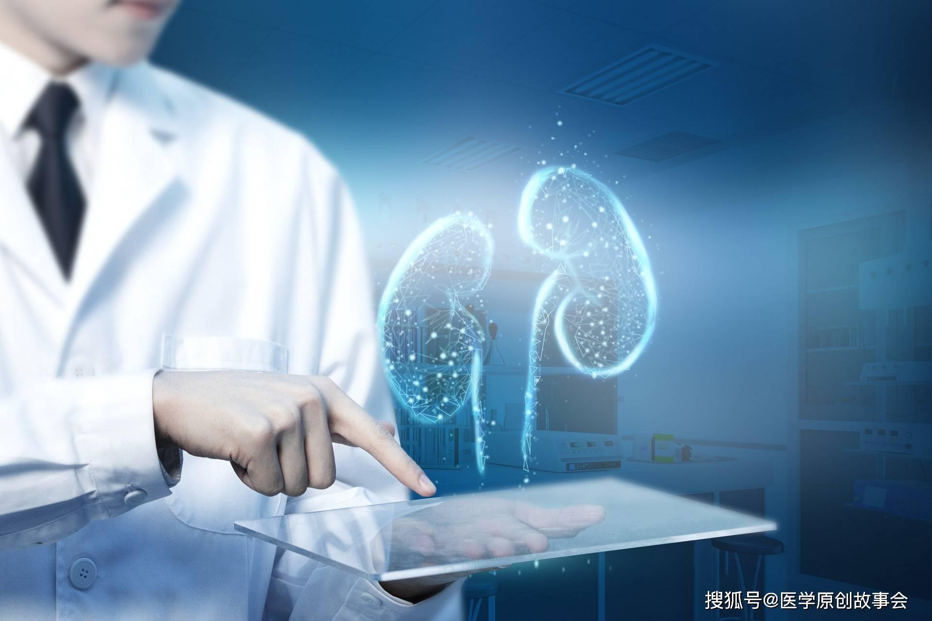 尿毒症是拖出来的,医生提醒,身体出现一肿两臭,尽早去医院体检
