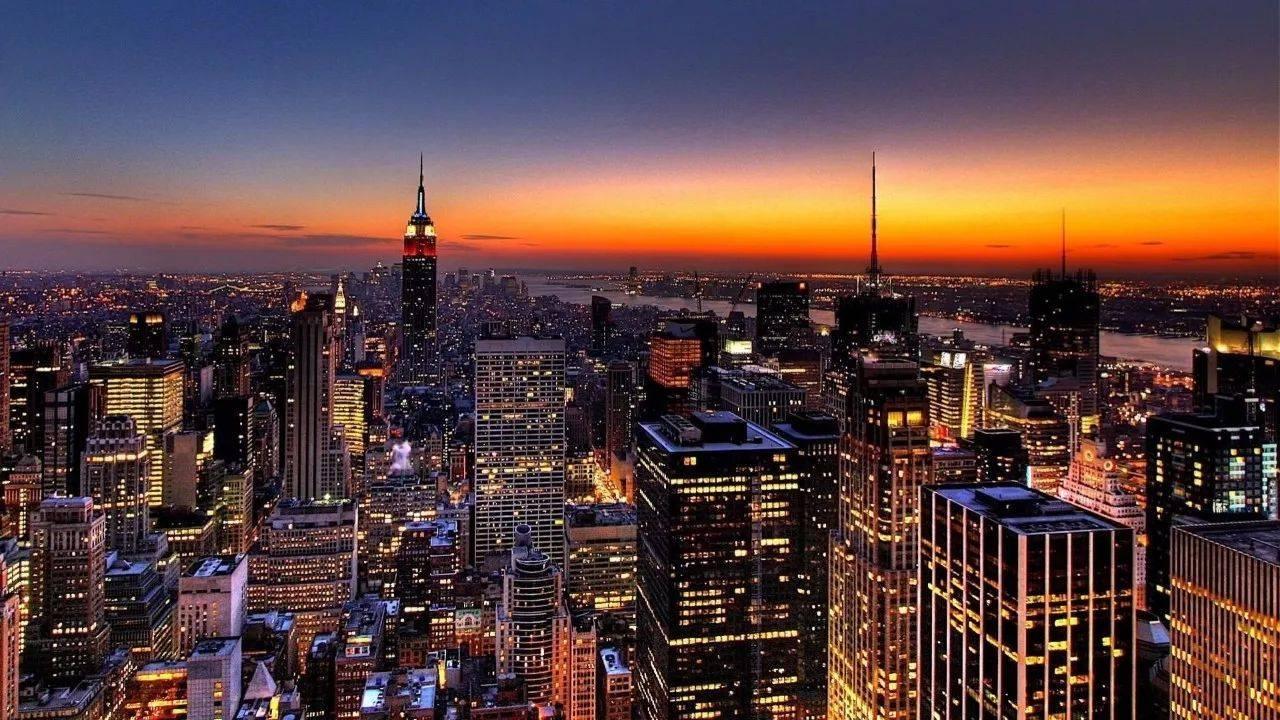 世界GDP前20强城市中,美国9个,日本1个,最令人意外的是中国