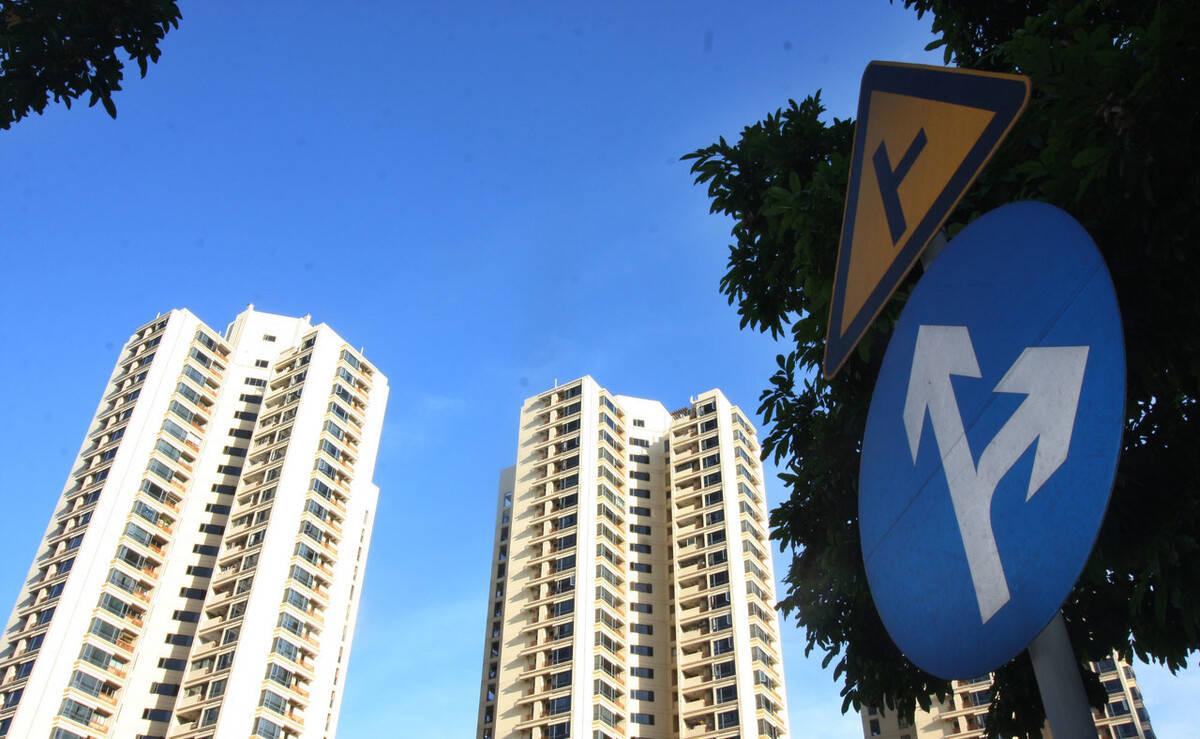 """原创国家终于对楼市""""下重手"""",十年来首次,高房价是否会被击垮?"""