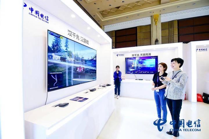 乘风破浪的5G时代视博云助力云游戏产业驶入快车道