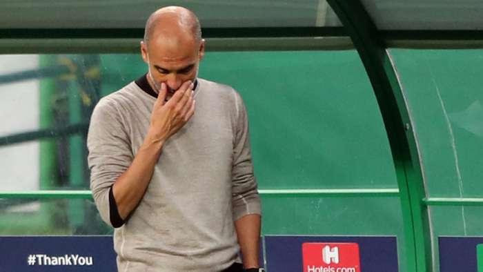 亚亚图雷劝曼城解雇瓜帅:签他就为欧冠 该改变了